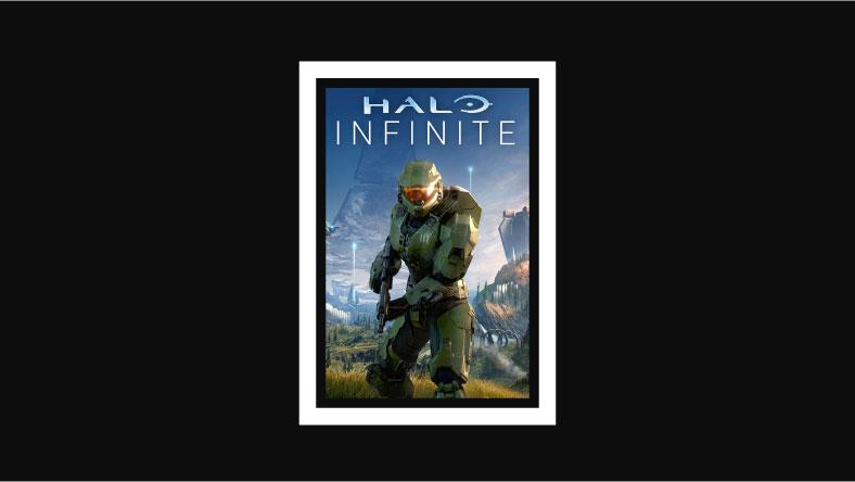 Immagine della confezione di Halo Infinite