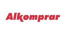 logotipo de Alkomprar