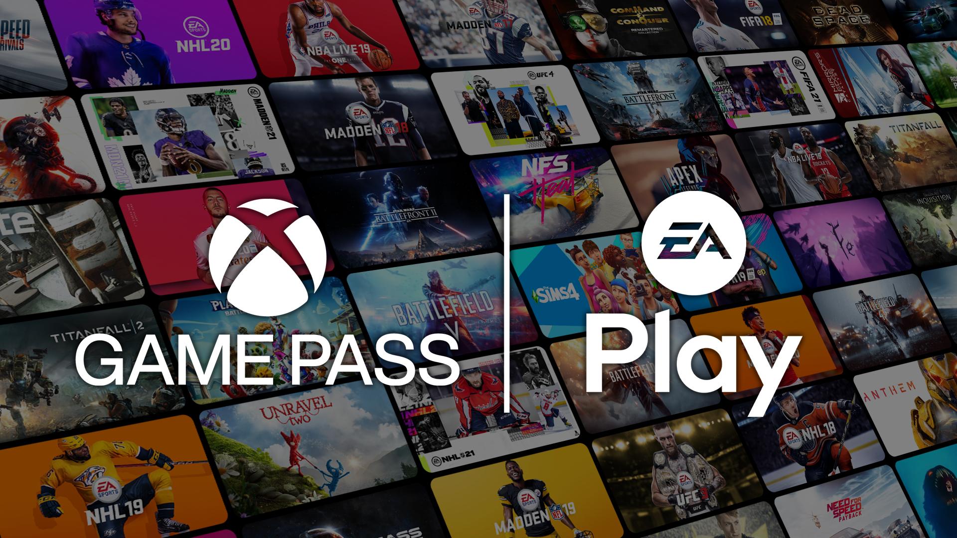 Bild zu EA Play ist in Game Pass enthalten
