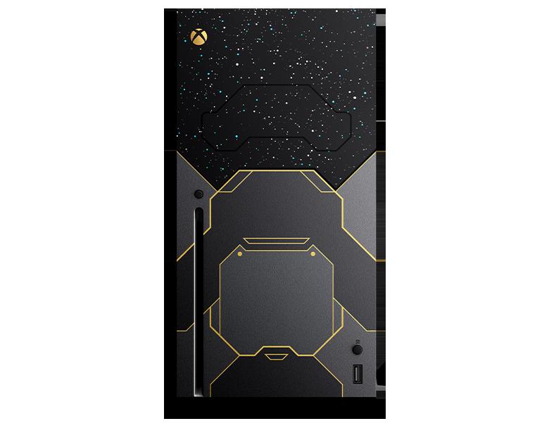 Miniatura: Controller Wireless per Xbox Halo Infinite in edizione limitata
