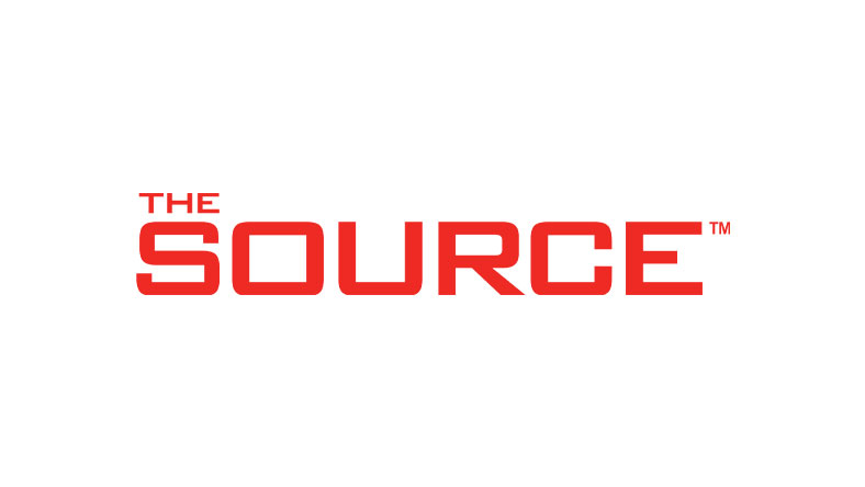 The Source icon